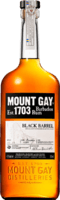 Mount Gay Black Barrel rum