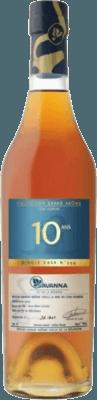 Savanna 2007 Grand Arôme Chai Humide 10-Year rum