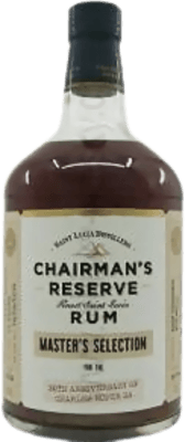Chairman's 2006 Master's Selection: For the 30th Anniversary of Charles Hofer SA 13-Year rum
