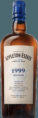Appleton Estate 1999 Hearts Collection Velier 21-Year rum