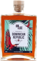 RomDeLuxe Dominican Republic 15-Year rum