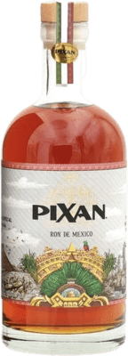 Pixan Solera Especial 6-Year rum