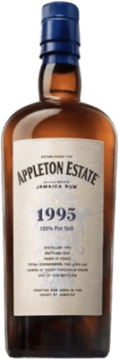Appleton Estate 1995 Hearts Collection Velier 25-Year rum