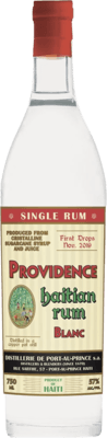 Providence 2019 First Drops rum