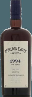Appleton Estate 1994 Hearts Collection Velier 26-Year rum