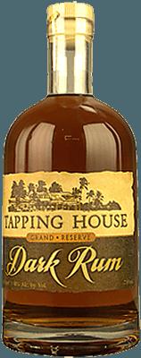 Tapping House Dark rum