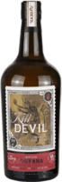 Kill Devil (Hunter Laing) 2008 Guyana Port Ellen Finish 11-Year rum