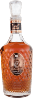 A. H. Riise Non Plus Ultra Ambre D'or Excellence rum
