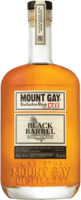 Mount Gay Black Barrel Double Cask 7-Year rum