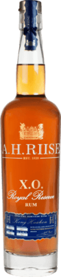 A. H. Riise Haakon Royal Reserve XO rum