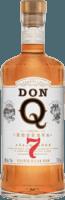 Don Q Reserva 7-Year rum