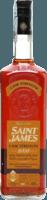 Saint James 2008 Cask Strength Velier 70th Anniversary 9-Year rum