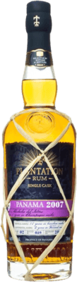 Plantation 2007 Panama Champagne Finish 13-Year rum