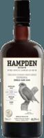 Hampden Estate 2010 Euphonia 10-Year rum