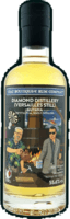 That Boutique-y Rum Company Diamond Versailles Still 14-Year rum
