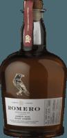 Romero Amber rum