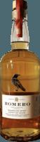 Romero Spiced Sugarcane Spirit rum