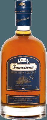 Damoiseau XO rum