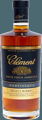 Clement Select Barrel rum