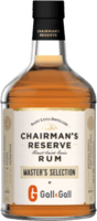 Chairman's 2011 Reserve Master's Selection for Gall & Gall 8-Year rum