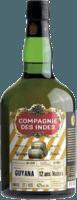 Compagnie des Indes Guyana Madeira Finish 12-Year rum