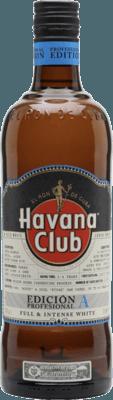 Havana Club 2014 Edicion Profesional A 4-Year rum