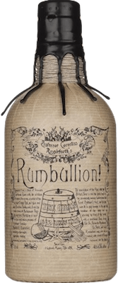 Rumbullion Spiced rum