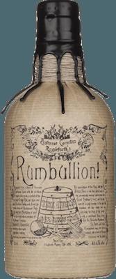 Rumbullion Spiced rum