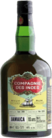Compagnie des Indes Jamaica Multi Distillery 10-Year rum