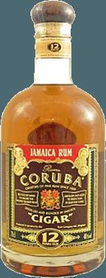 Coruba 12-Year rum