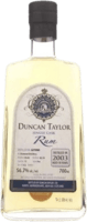 Duncan Taylor 2003 Guyana Diamond 10-Year rum
