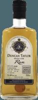 Duncan Taylor 2002 Guyana Diamond 14-Year rum