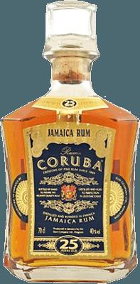 Coruba 25-Year rum