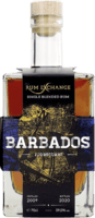 Rum Exchange 2009 Barbados Foursquare 11-Year rum