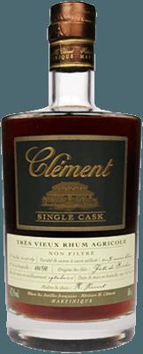 Clement Single Cask Fut de Bourbon 8-Year rum