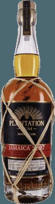 Plantation 2007 Jamaica Single Cask Sauternes Finish rum