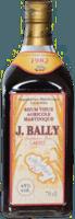 J. Bally 1982 rum