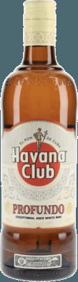 Havana Club 2019 Profundo rum
