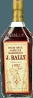 J. Bally 1997 rum