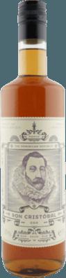 Ron Cristóbal Oro 3-Year rum