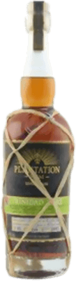 Plantation 2002 Trinidad Tawny Port 18-Year rum