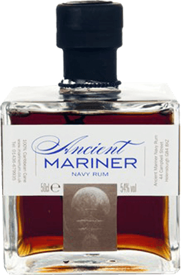 Ancient Mariner Navy rum