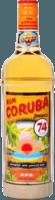Coruba 74 Overproof rum