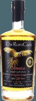 Hampden Estate 1990 The Rum Cask 30-Year rum