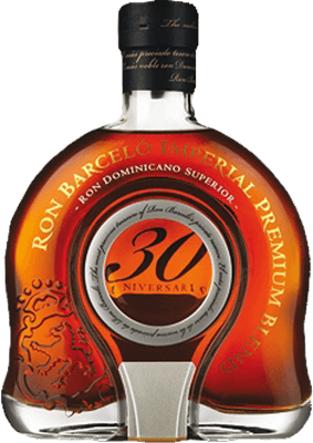 Barcelo Imperial Premium Blend 30 Aniversario rum