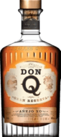 Don Q Gran Reserva Anejo XO rum