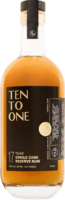 Small ten to one single cask reserve 17 year