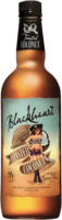 Blackheart Toasted Coconut Spiced rum