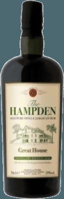 Hampden Estate Great House Distillery 2020 Edition rum