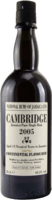National Rums of Jamaica 2005 Long Pond Cambridge STCE 13-Year rum